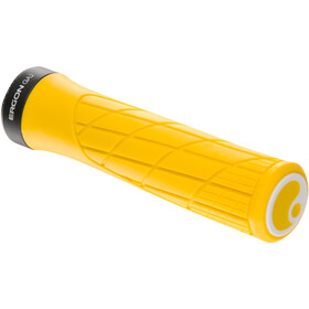 Ergon GA2 Grips yellow mellow
